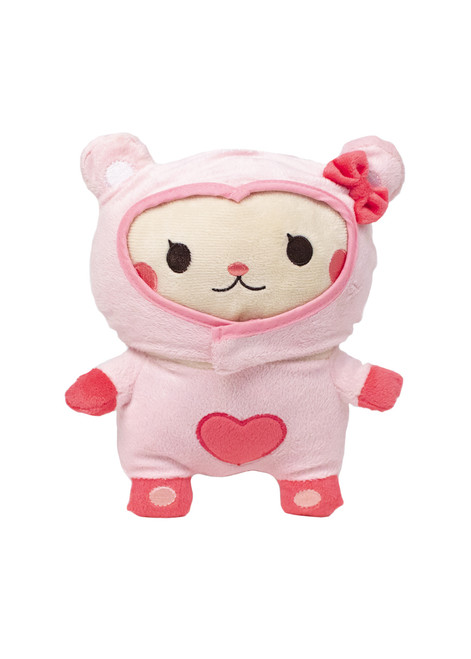 Space Hamsters Ruby Plush Stuffed Animal
