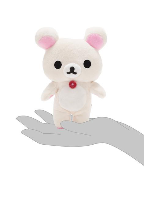 Korilakkuma Mini Plush