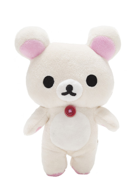 Korilakkuma Mini Plush