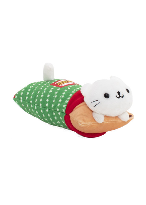 Nyan Nyan Nyanko™ Pie Fast Food Cat Plush