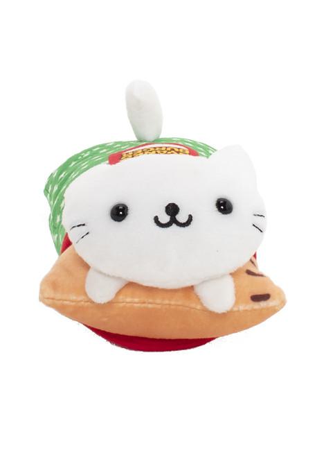 Nyan Nyan Nyanko™ Pie Fast Food Cat Plush