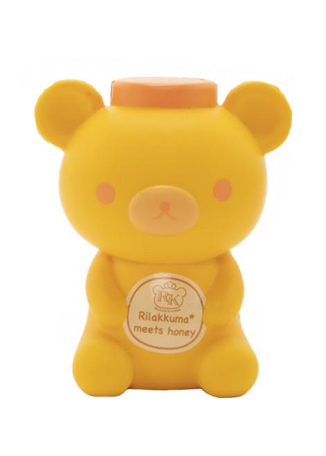 Rilakkuma™ Honey Jar Squishy Slow Rising Stress Ball