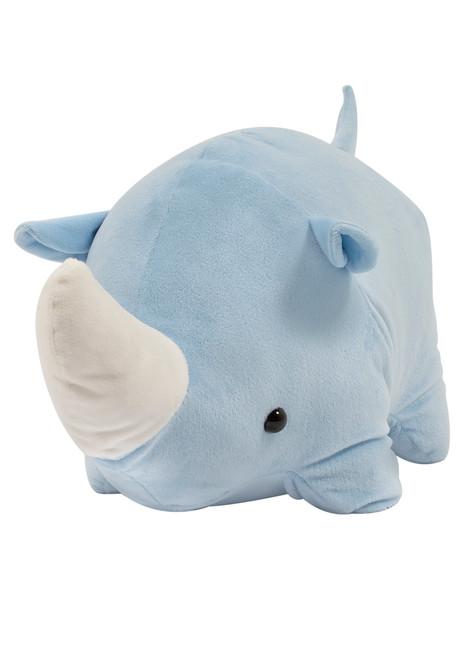 Blue Rhino Angle