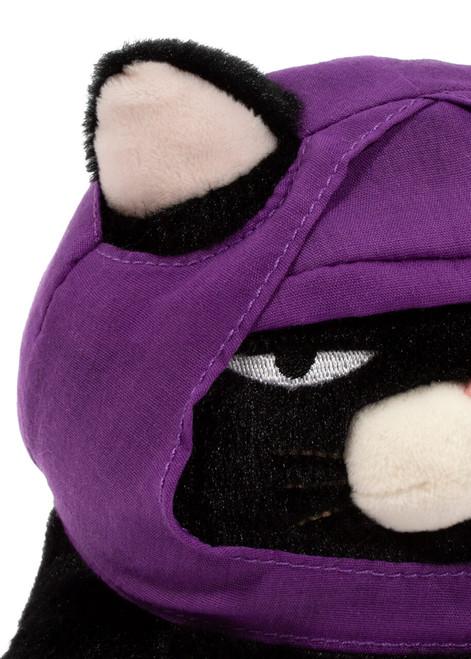 Nezumi Kozo Cat Ninja - Detail