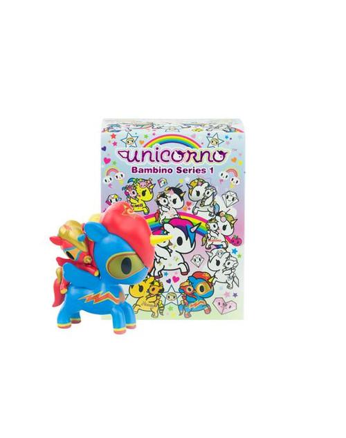 tokidoki Unicorno  -  Bambino Series 1 Blind Box