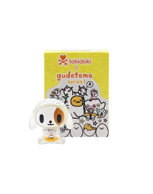 tokidoki x Gudetama  -  Series 1 Blind Box