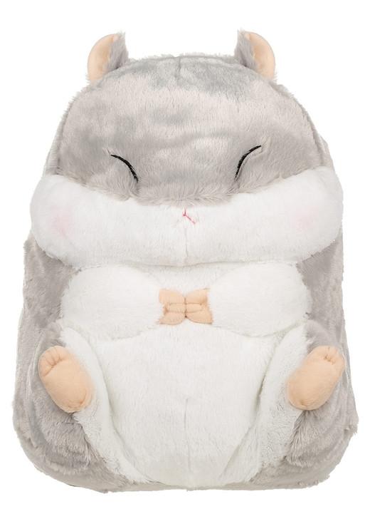 Amuse Medium Hamster Plush Stuffed Animal