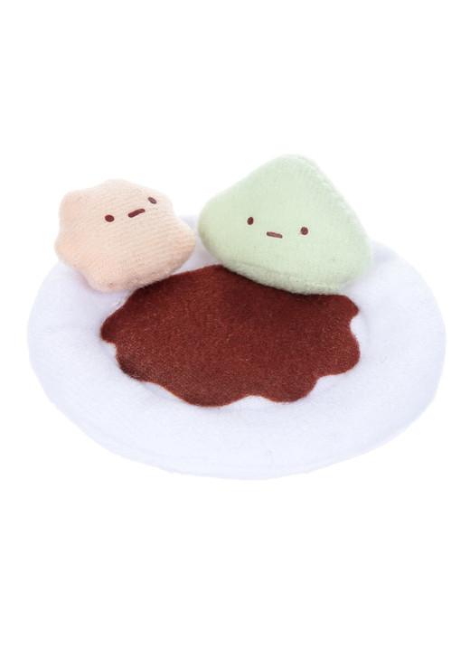 Keychain Sushi Garito Wasabi