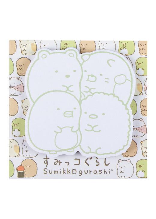 Sumikko Gurashi™ Sticky Notepad
