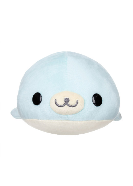 Mamegoma Sora-goma Plush Stuffed Animal