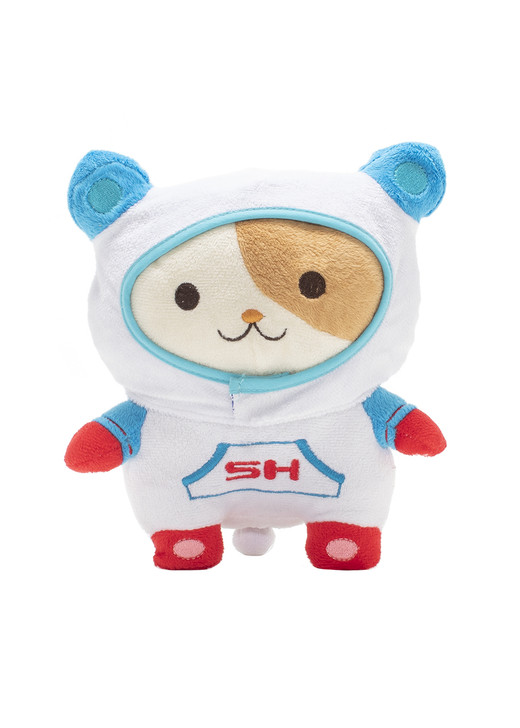 Space Hamsters Sinjin Plush Stuffed Animal