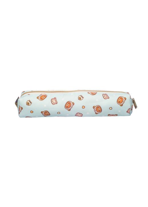 Rilakkuma Sea Otter-Themed Skinny Pencil Pouch
