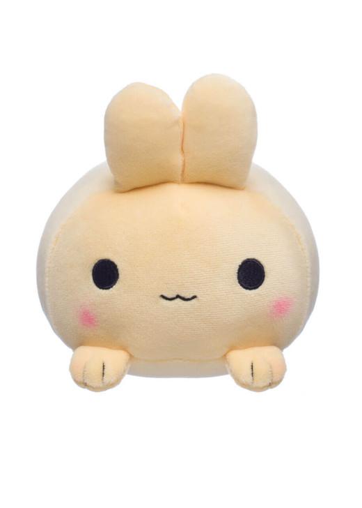 Honeymaru Tan Mochi Bunny Plush