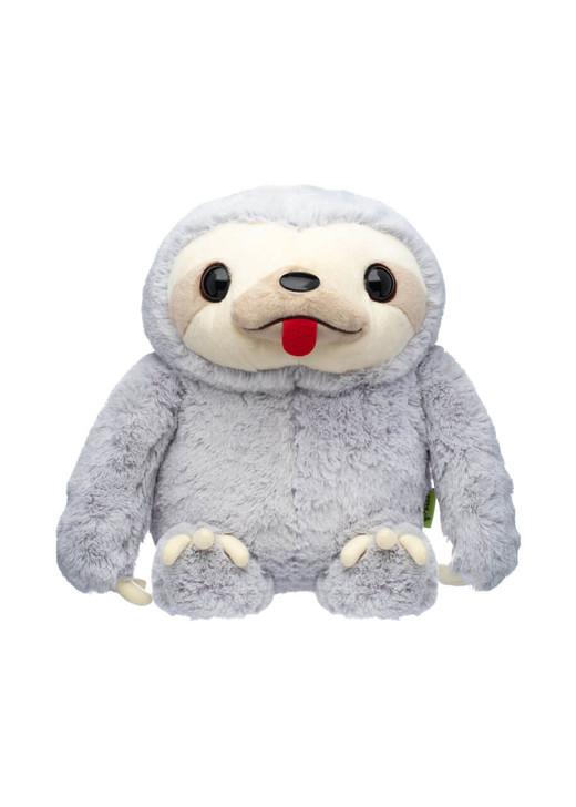 Amuse Rokku the Tan Sloth - Large - Front
