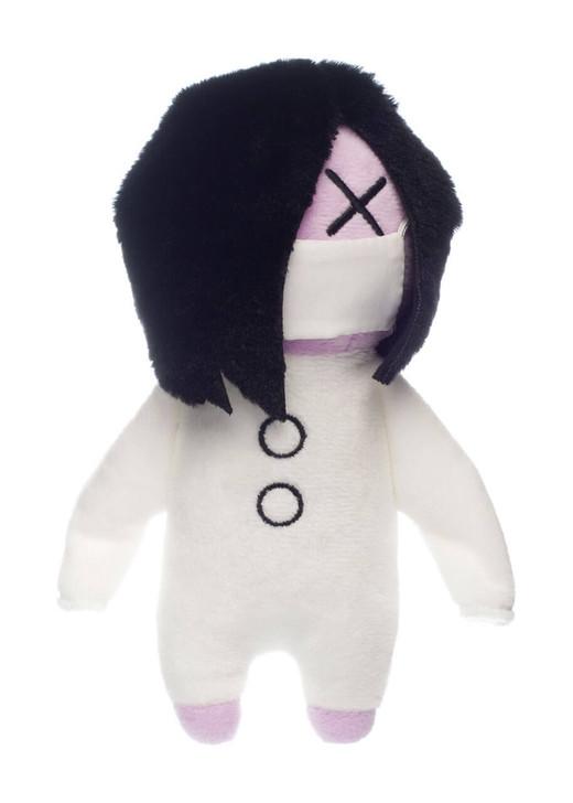 Honeymaru Straight Jacket Ghost Plush - Front