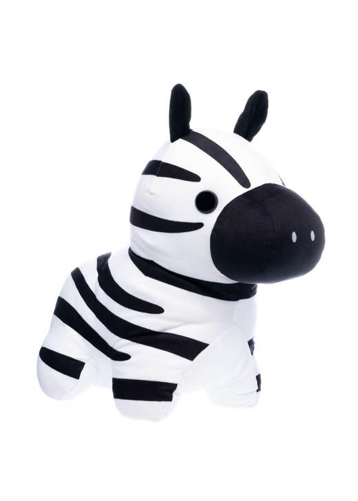 Amuse Sweet Zebra Plush - Right