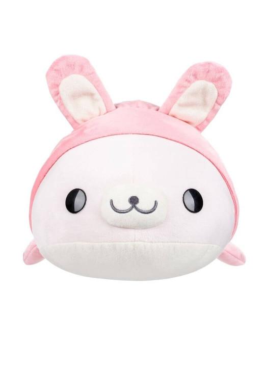 Mamegoma Sakura-goma Rabbit Plush