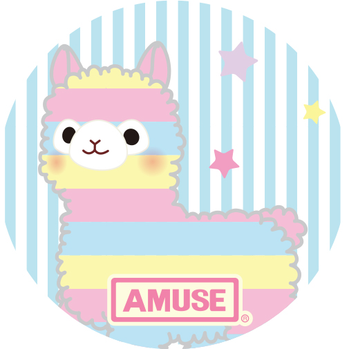 Learn More about Amuse Plush