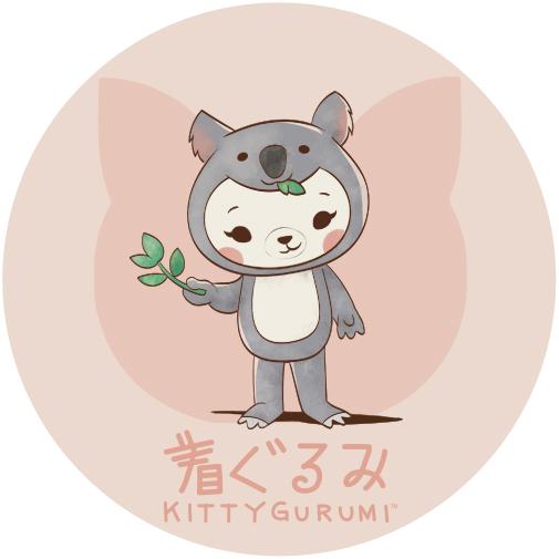 Learn More about Kittygurumi