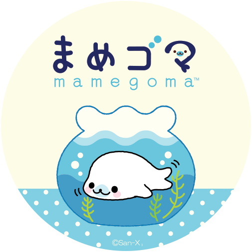 Learn more about San-X Mamegoma
