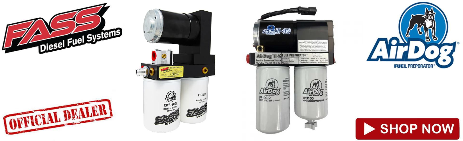 GM Fass Pump Diesel