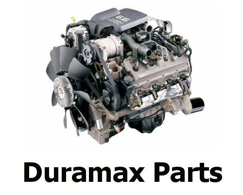 duramax diesel performance parts