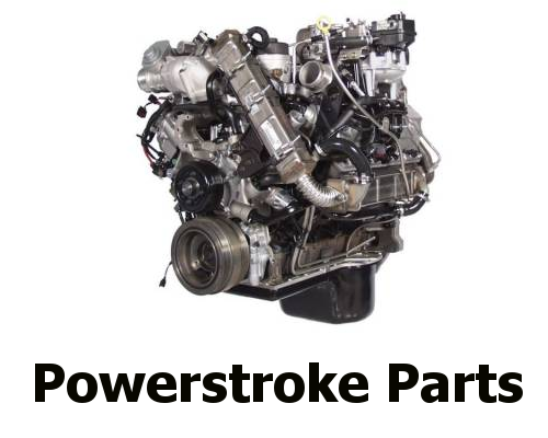 powerstroke performance parts