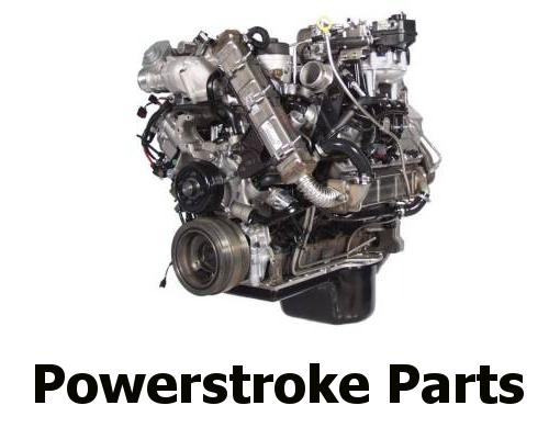 powerstroke performance parts