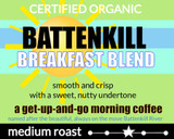 Organic Battenkill Breakfast Blend