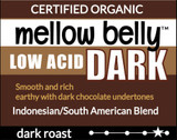 Mellow Belly Dark