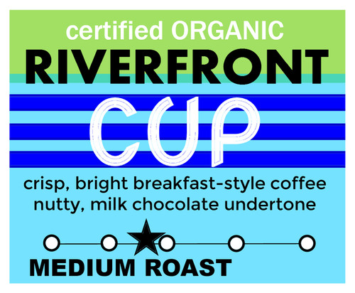 Organic Riverfront Cup