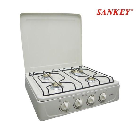 STOVE 4 BURNER SANKEY LINDA TOP TABLE