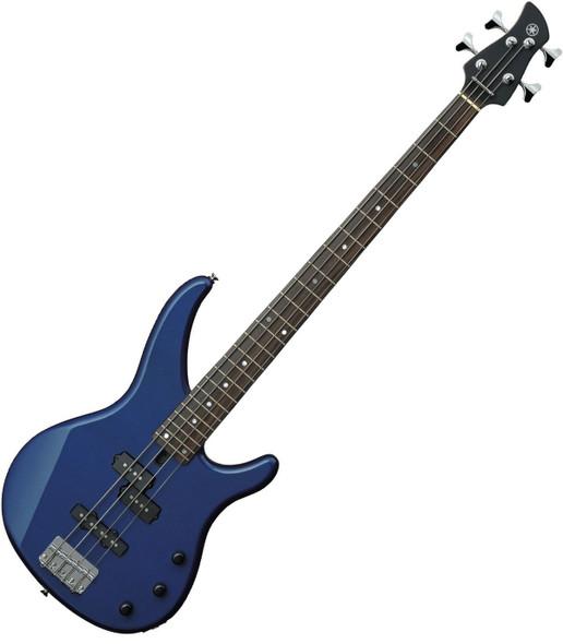 GUITAR YAMAHA BASS TRBX174DBM 4 STRING BLUE METALLIC