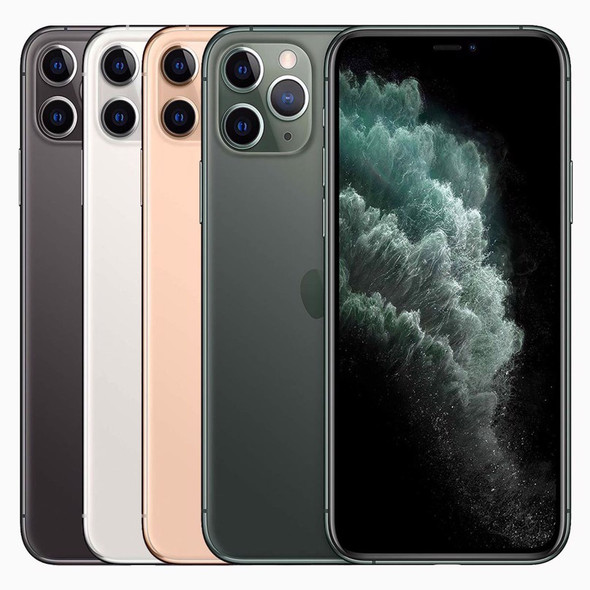 CELLPHONE APPLE IPHONE 11 PRO MAX 64GB