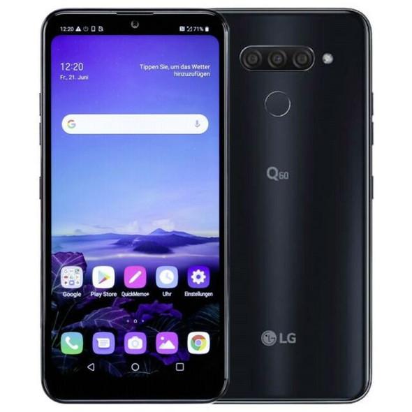 CELLPHONE LG Q60 LM-X525WA