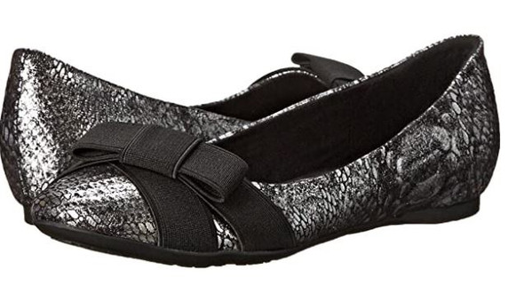 Footwear CL by Chinese Laundry Women Amuse Ballet Flat