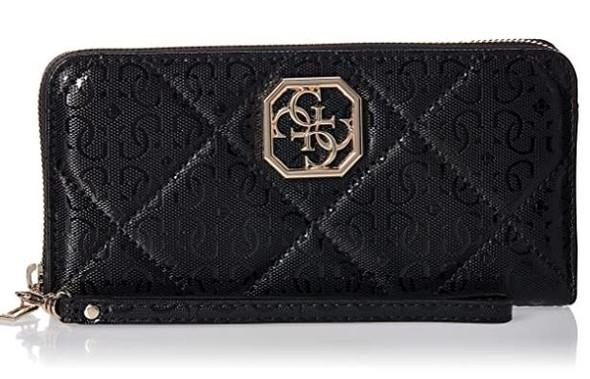 Wallet Women GUESS Dilla Large Zip Around