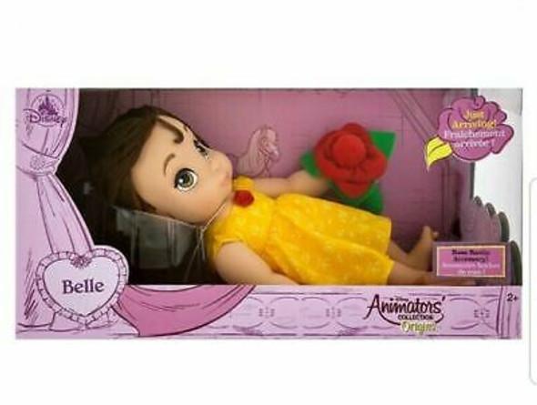 "Toy Disney Baby Belle Animators' Collection 12"""