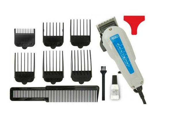 HAIR CUTTING KIT WAHL 08358-208 DESIGNER