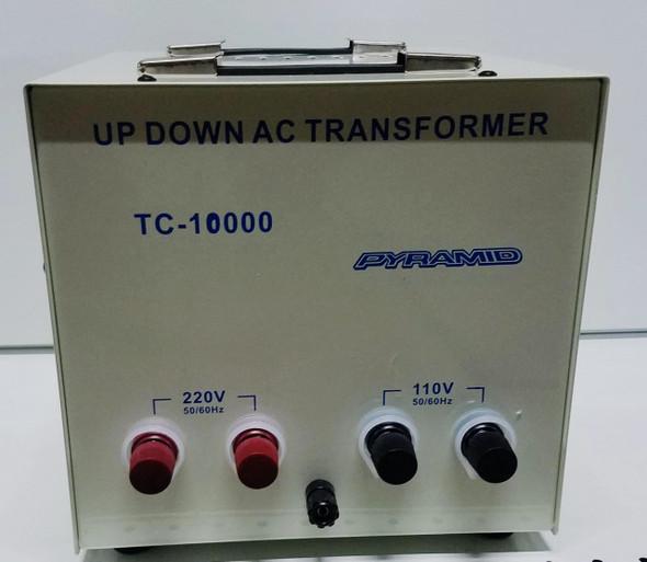 TRANSFORMER TC-10000W PYRAMID