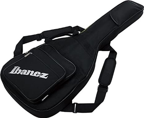 GUITAR CASE IBANEZ IGB510-BK BAG Padded for Electric Guitar