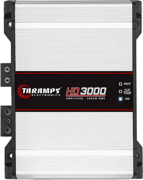 AMPLIFIER CAR TARAMP HD3000 2ohms