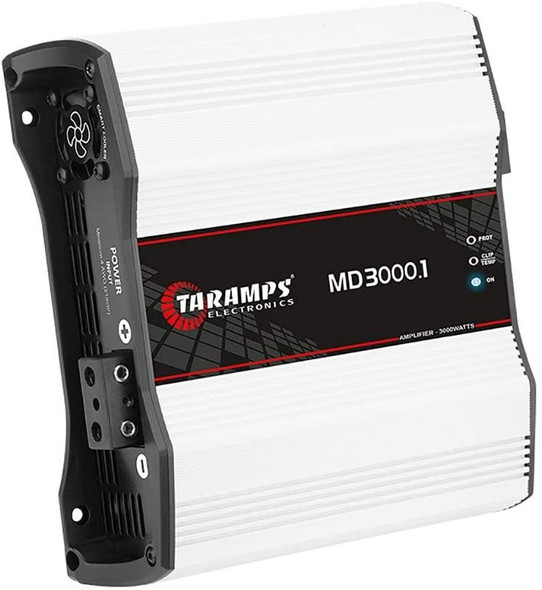 AMPLIFIER CAR TARAMP MD3000.1 2ohms V2