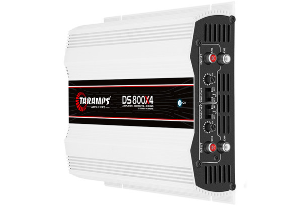 AMPLIFIER CAR TARAMP DS800X2 2ohms V2
