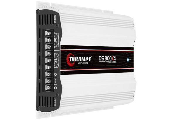 AMPLIFIER CAR TARAMP DS800X2 2ohms V2