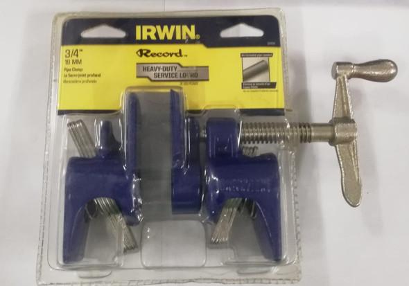 "PIPE CLAMP 3/4"" IRWIN 224134"