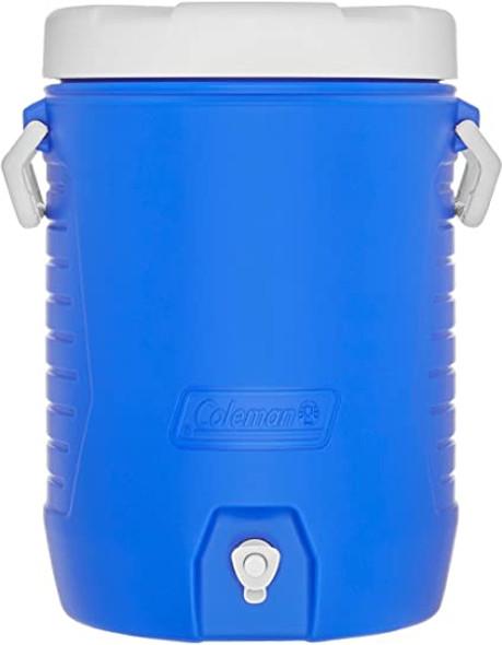 WATER COOLER COLEMAN 18.9L 5 GALLON 2000033398 5G BLU