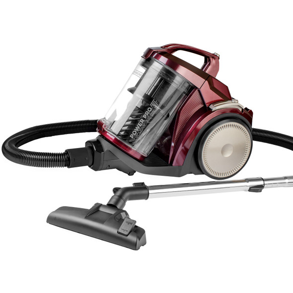 VACUUM CLEANER BLACK & DECKER VCBD8090