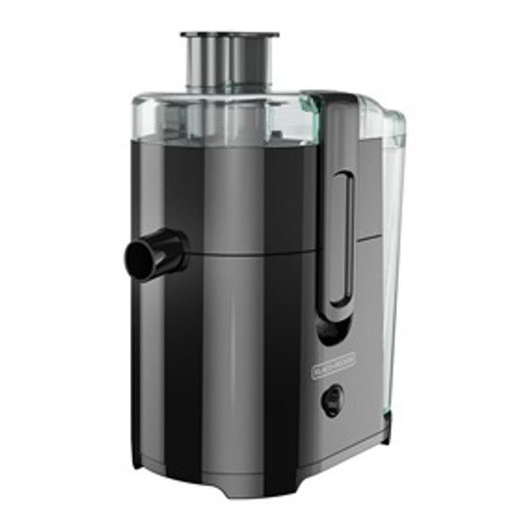 JUICE EXTRACTOR BLACK & DECKER JE2400BD 110V