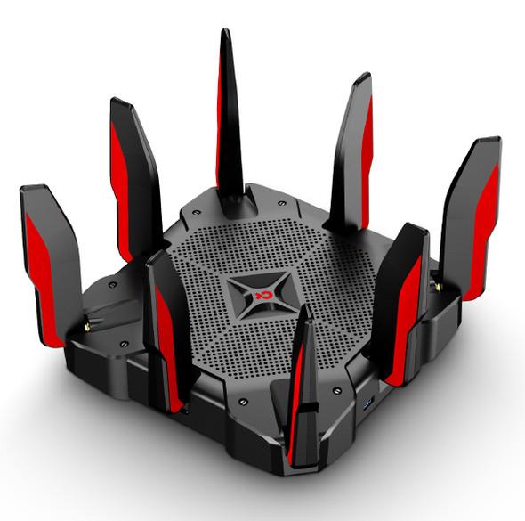 COMPUTER ROUTER TP-LINK ARCHER C5400X AC5400